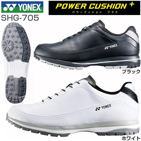 ヨネックス パワークッション 705 メンズ ゴルフ...