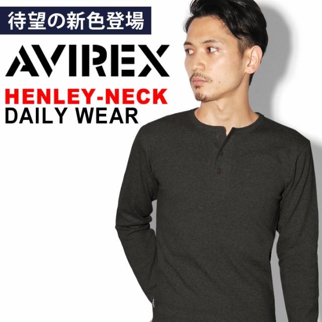 メール便送料無料 AVIREX アビレックス Tシャツ ...