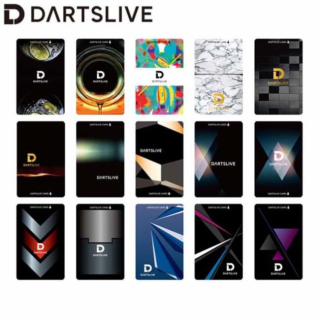 DARTSLIVE CARD #042
