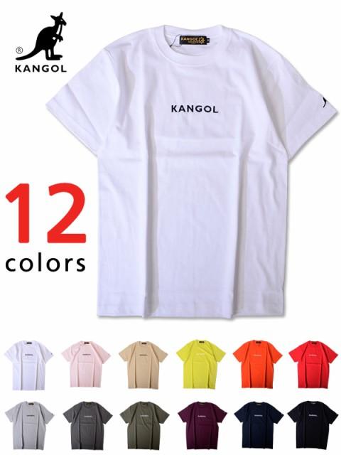 KANGOL カンゴール Tシャツ メンズ レディース ユ...