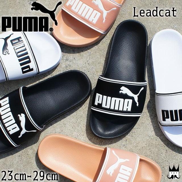 プーマ PUMA リードキャット メンズ レディース ...