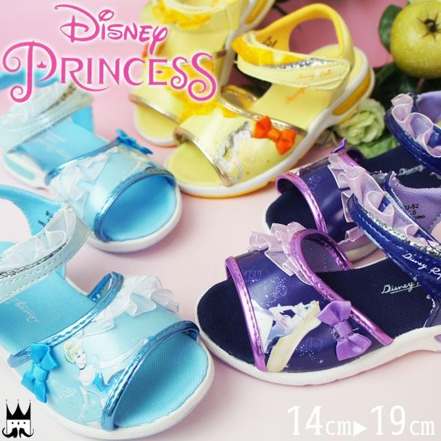 ディズニー プリンセス Disney ベビー キッズ 女...