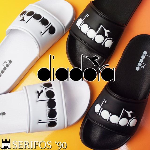 ディアドラ DIADORA セリフォス '90 メンズ レデ...
