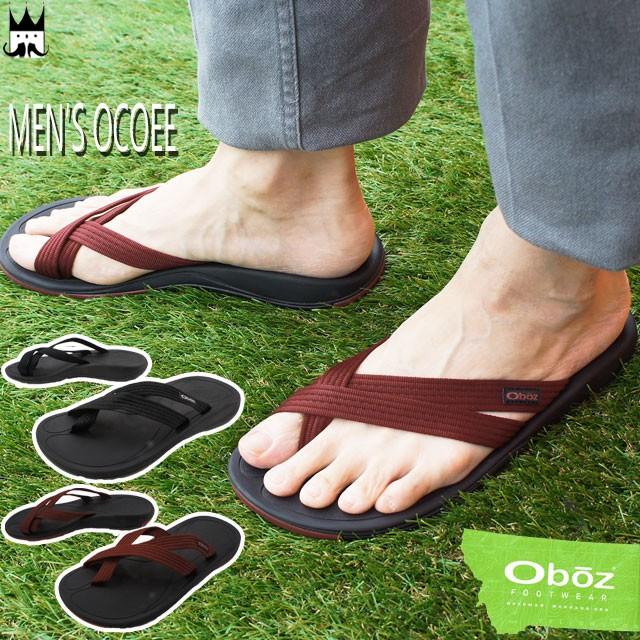 オボズ Oboz メンズ サンダル 60301 オコエ OCOEE...