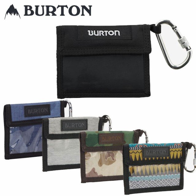 18-19 WINTER BURTON バートン  【JPN Pass Case ...