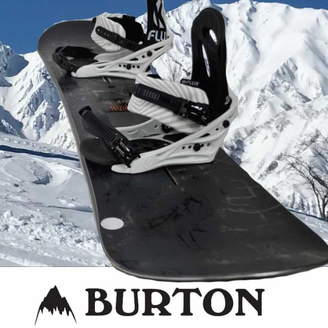 バートン セット スノーボード 板 BURTON ビン  F...