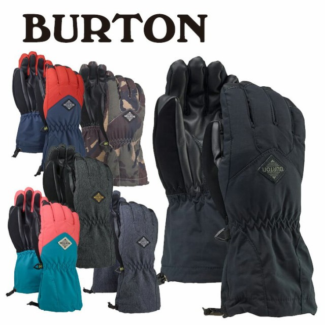 18-19 BURTON バートン キッズ グローブ Kids' Bu...