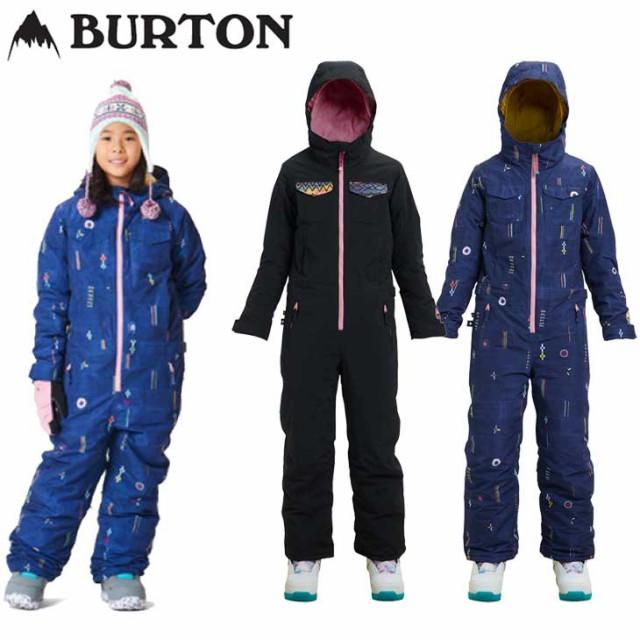 18-19 BURTON バートン KIDS 子供用 スノー ウエ...