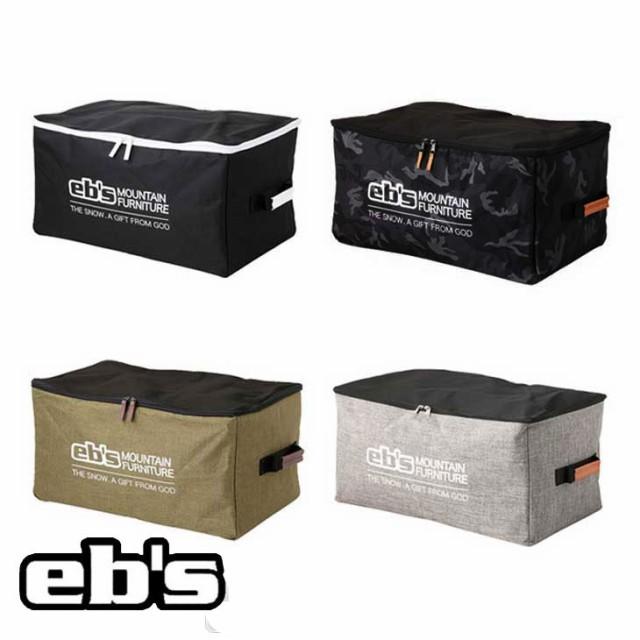 eb's (エビス ) 18-19 モデル  大容量のスクエア...
