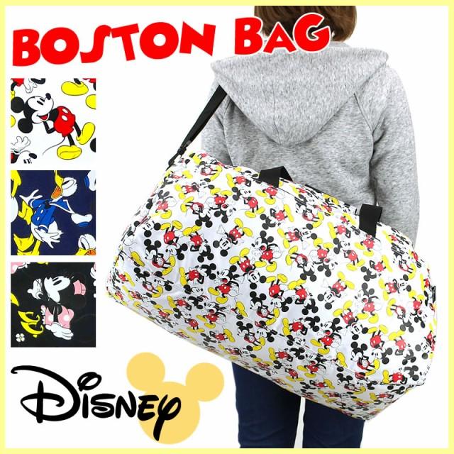 Disney(ディズニー) ボストンバッグ ショルダーバ...
