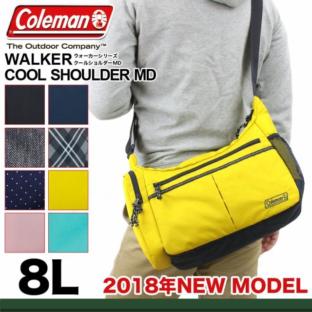 【2018年モデル】Coleman(コールマン) WALKER(ウ...