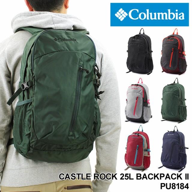 【2018年モデル】Columbia(コロンビア) CASTLE RO...