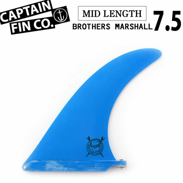 CAPTAIN FIN キャプテンフィン BROTHERS MARSHALL...