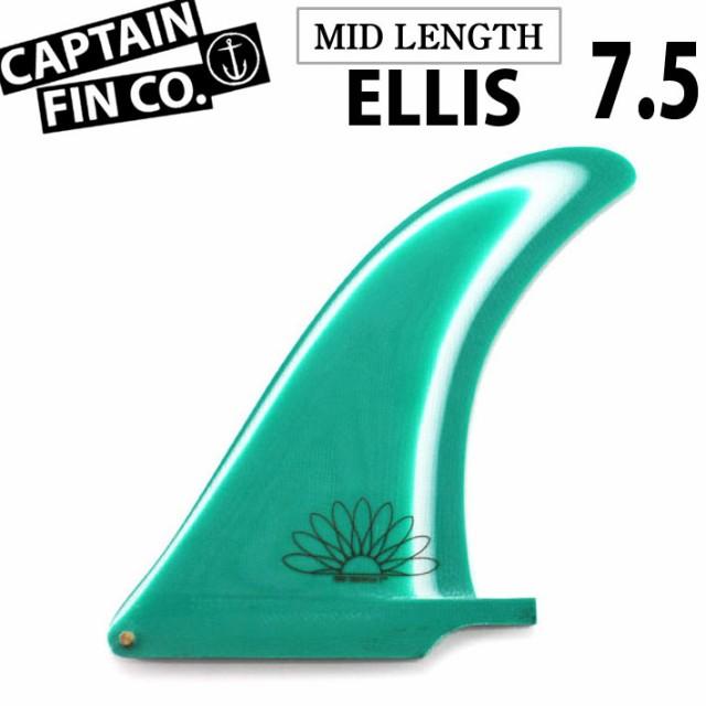 CAPTAIN FIN キャプテンフィン ELLIS ERICSON 7...