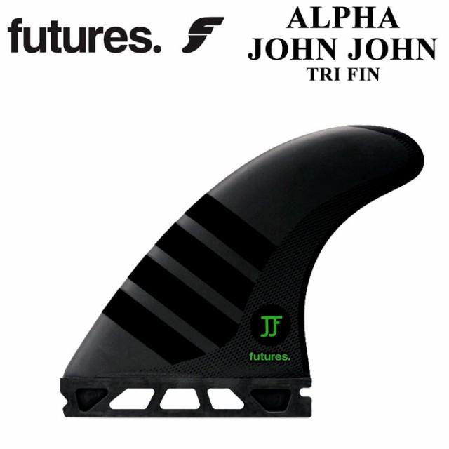 FUTURE FINS フューチャーフィン ALPHA JOHN JOHN...