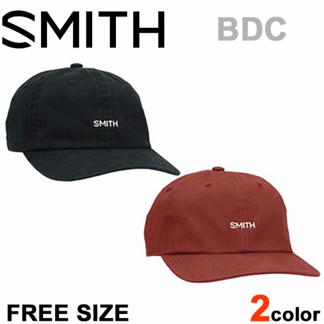 2018 smith スミス キャップ bdc cap アパレル 帽子 uvカットの通販は