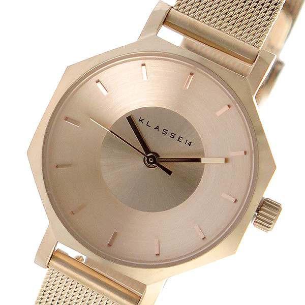 腕時計 レディース クラス14 KLASSE14 クオーツ O...
