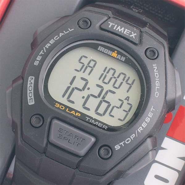 腕時計 メンズ タイメックス TIMEX デジタル クオ...