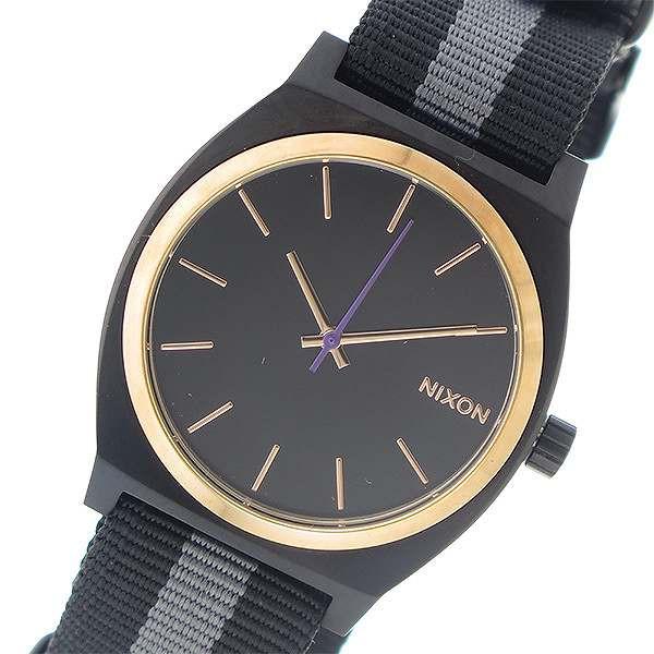 腕時計 ユニセックス ニクソン NIXON TIMETELLER ...