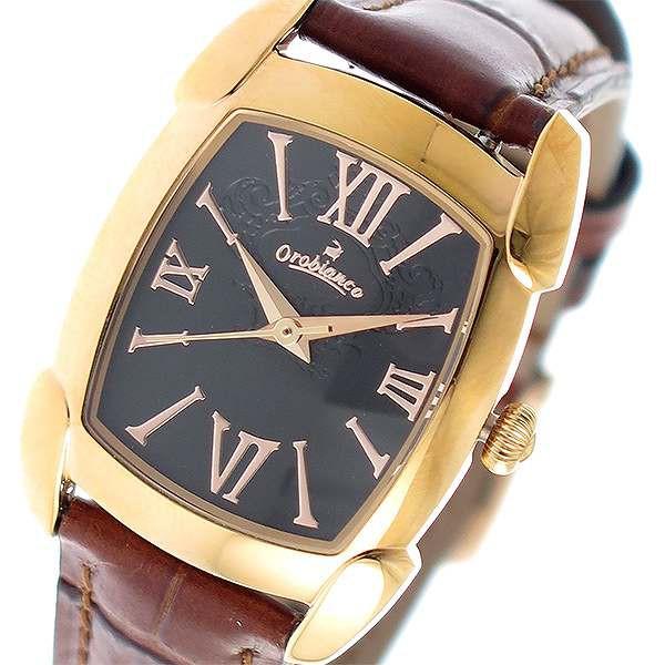腕時計 レディース オロビアンコ OROBIANCO  OR-0...