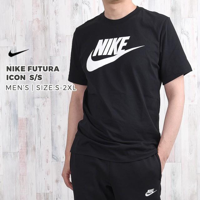 ナイキ nike Tシャツ 半袖 メンズ フューチュラ ...