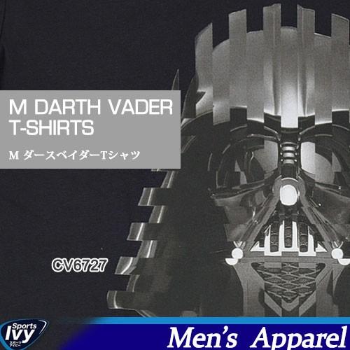 アディダス ADIDAS M DARTH VADER Tシャツ CV6727...