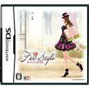 【中古】ファブスタイル FabStyle DS ソフト NTR-...