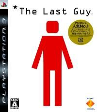 The Last Guy PS3 ソフト BCJS-30033 / 中古 ゲー...