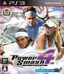 【中古】パワースマッシュ4 PS3 ソフト BLJM-6035...