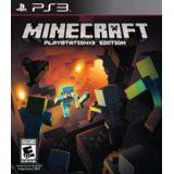 マインクラフト (北米版) 『廉価版』 PS3 ソフト ...