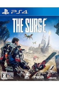 The Surge (ザ サージ) 【中古】 PS4 ソフト / ...
