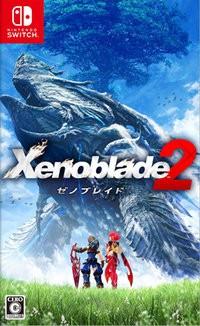 【中古】ゼノブレイド2 コーエーテクモゲームス N...