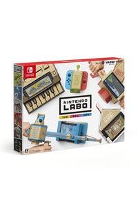 【新品】Nintendo Labo ニンテンドーラボ Toy-Con...
