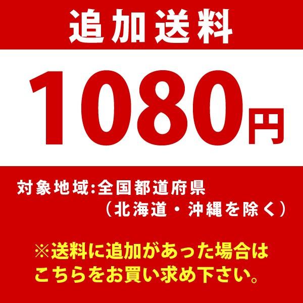 追加送料 通常地域(1080円)