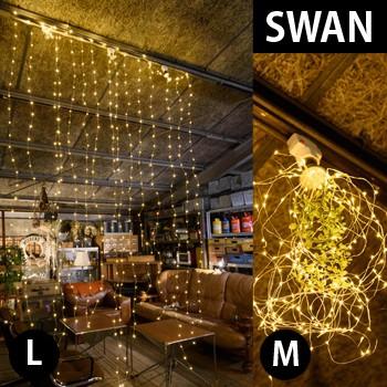SWAN LED スワン バルブ スパークラー(bulb spark...