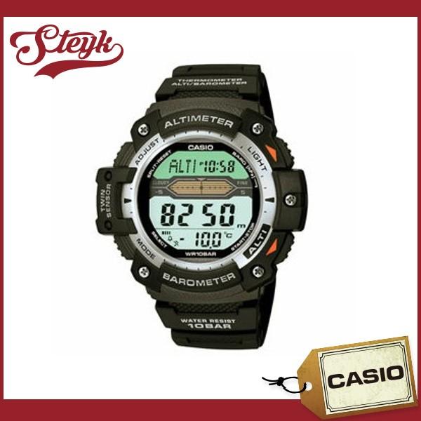 CASIO カシオ 腕時計 SGW-300H-1 SPORTS GEAR ス...