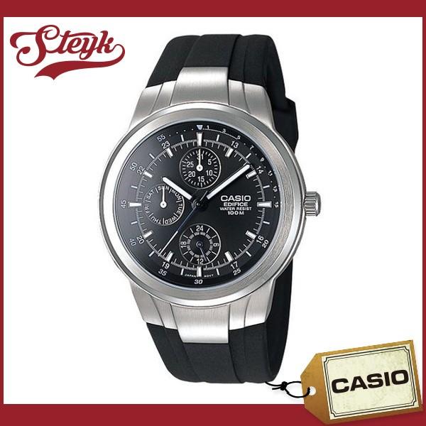 CASIO カシオ 腕時計 EF-305-1 EDIFICE エディフ...