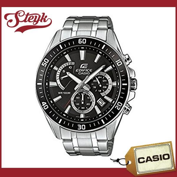 CASIO カシオ 腕時計 EFR-552D-1A EDIFICE エディ...