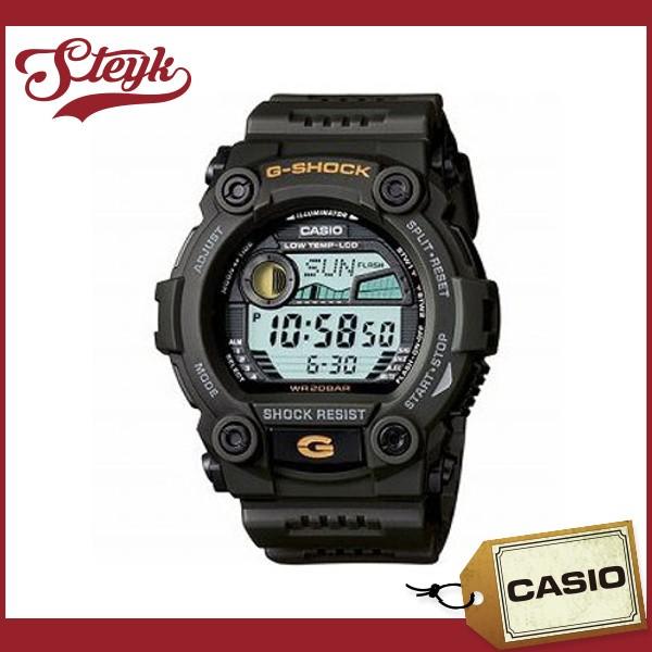 CASIO カシオ 腕時計 G-7900-3 G-SHOCK ジーショ...
