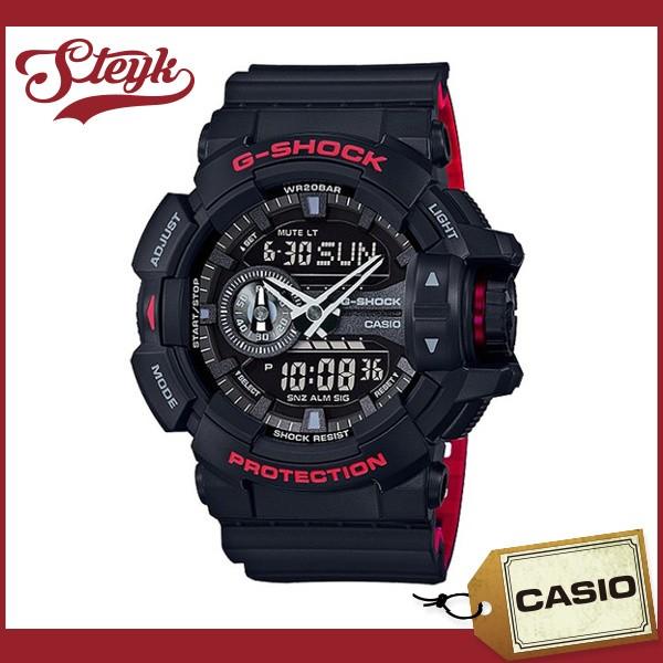 CASIO カシオ 腕時計 GA-400HR-1A G-SHOCK ジーシ...