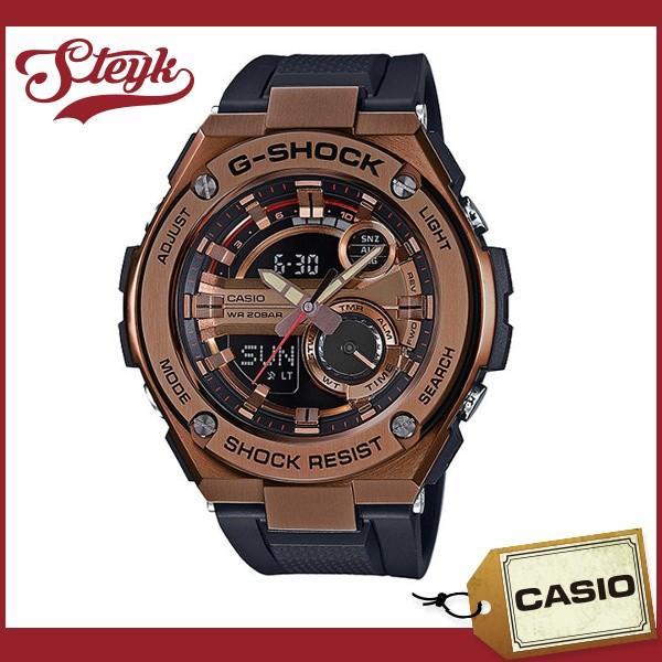 CASIO カシオ 腕時計 GST-210B-4A G-SHOCK ジーシ...