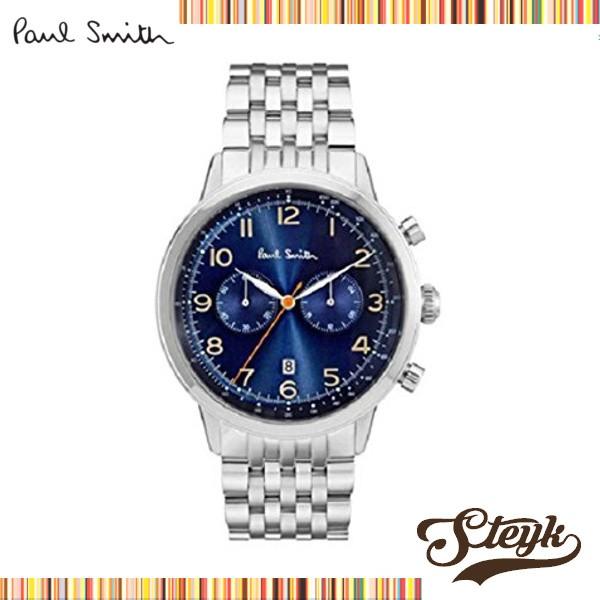 PaulSmith ポールスミス 腕時計 P10017 PRECISION...
