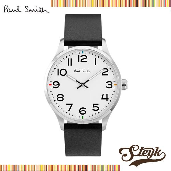PaulSmith ポールスミス 腕時計 P10065 TEMPO テ...