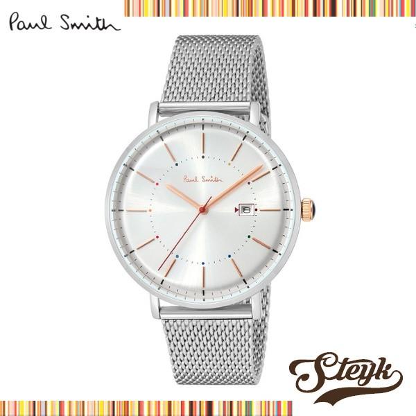 PaulSmith ポールスミス 腕時計 P10086 TRACK ト...
