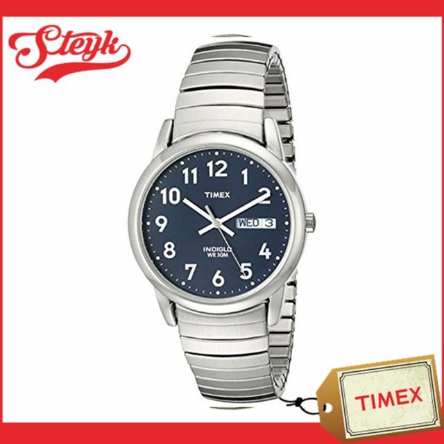 TIMEX タイメックス 腕時計 T20031 EASY READER ...