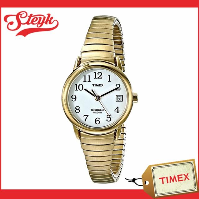 TIMEX タイメックス 腕時計 T2H351 EASY READER ...