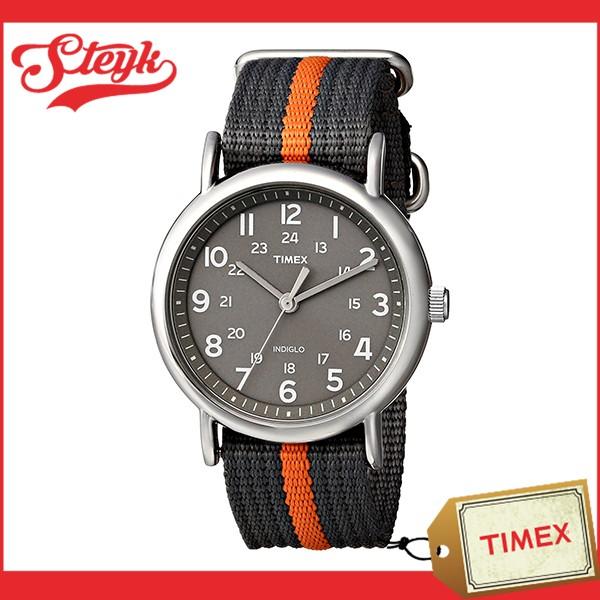 TIMEX タイメックス 腕時計 T2N649 WEEKENDER CEN...