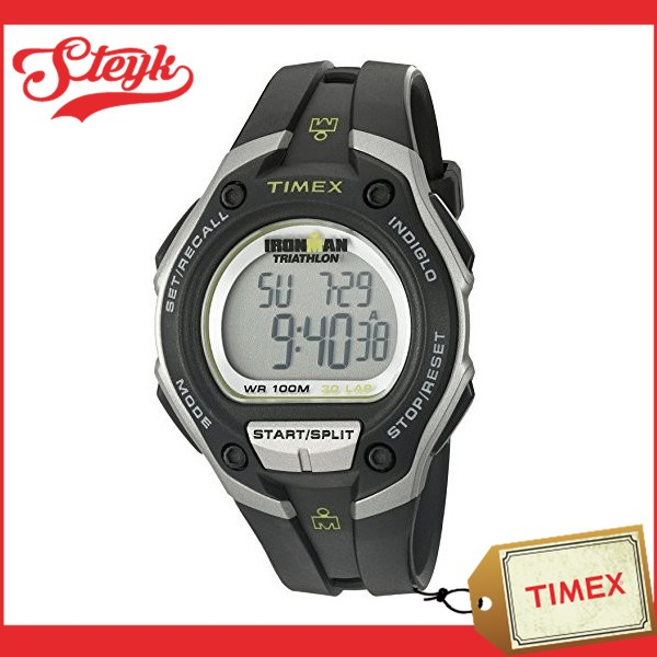 TIMEX タイメックス 腕時計 T5K412 IRONMAN アイ...