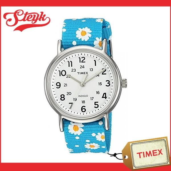 TIMEX タイメックス 腕時計 TW2R24000 WEEKENDER ...