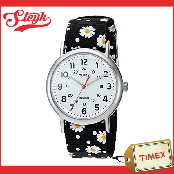 TIMEX タイメックス 腕時計 TW2R24100 WEEKENDER ...